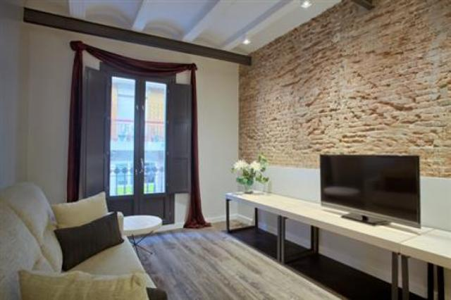 Sagrada Familia Apartment A